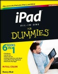 iPad All-in-One for Dummies (Paperback)