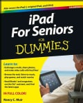 iPad for Seniors for Dummies (Paperback)