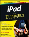 iPad for Dummies (Paperback)