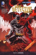 Batman Detective Comics 2: Scare Tactics (Hardcover)