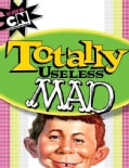 Totally Useless Mad (Paperback)
