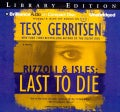 Last To Die: Library Edition (CD-Audio)