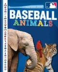 Baseball Animals (Hardcover)