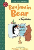 Benjamin Bear in Fuzzy Thinking (Paperback)