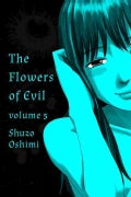 The Flowers of Evil 5 (Paperback)
