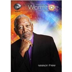Through The Wormhole Season 3 (DVD)