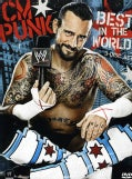 WWE CM Punk: Best In The World (DVD)