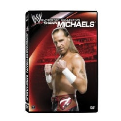 Superstar Collection: Shawn Michaels (DVD)