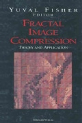 Fractal Image Compression: Theory and Application (Paperback)