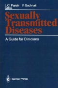 Sexually Transmitted Diseases: A Guide for Clinicians (Paperback)