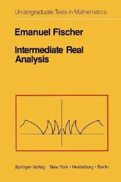 Intermediate Real Analysis (Paperback)