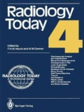 Radiology Today 4 (Paperback)