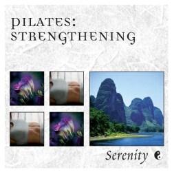 Various - Pilates: Strengthening