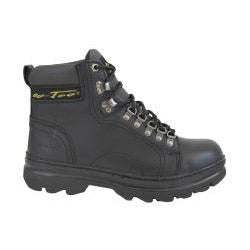 AdTec Men's 6-inch Steel Toe Hiker Boots