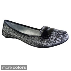 I-Comfort Women's Penny Loafer