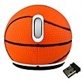 Sports Basketball Wireless Mouse