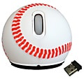 Baseball Wireless Mouse