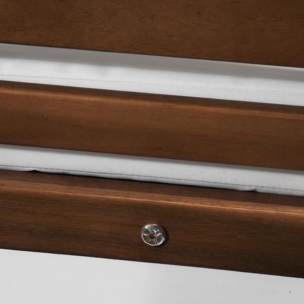 Christopher Knight Home Carolina Acacia Wood 4-piece Outdoor Sofa Set