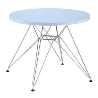 Wacky Blue Table