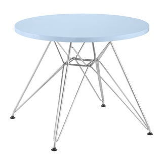 Wacky Blue Table