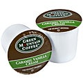Green Mountain Coffee Caramel Vanilla Cream 96 K-Cups for Keurig Brewers