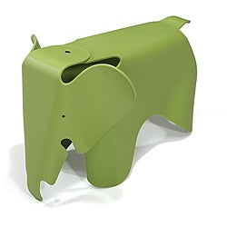 Green Phante Chair