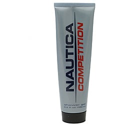 Nautica 'Competition' Men's 4.2-ounce Shower Gel