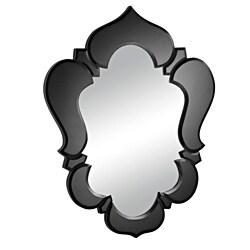 Black Vishnu Mirror