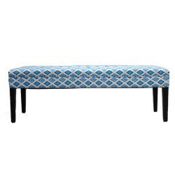 Sole Designs Blue Nile Bench