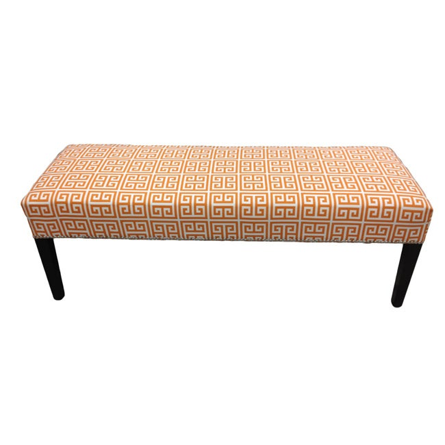 Sole Designs Amelia Chain Bench
