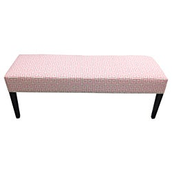 Sole Designs Pinky Chain Bench