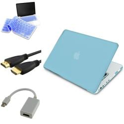 Case/ Skin/ HDMI Adapter/ Cable for Apple MacBook Pro 13-inch