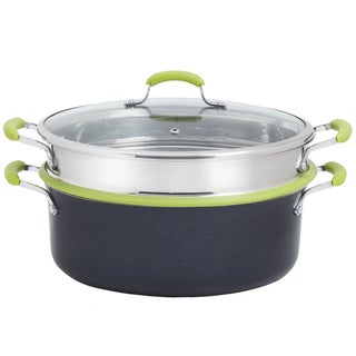 T-Fal Balanced Living Non-stick 7-quart Dutch Oven