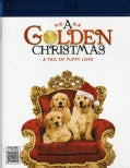 A Golden Christmas (Blu-ray Disc)