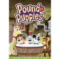 Pound Puppies: Super Secret Pup Club (DVD)