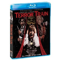 Terror Train (Collector's Edition) (Blu-ray Disc)