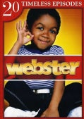 Webster: 20 Timeless Episodes (DVD)