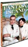 Fantasy Island: Season Three (DVD)