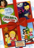 Martha & Friends: Holiday Collection (DVD)