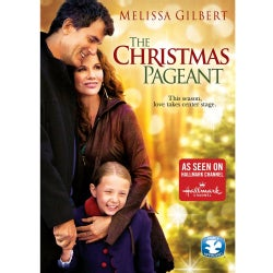 The Christmas Pageant (DVD)