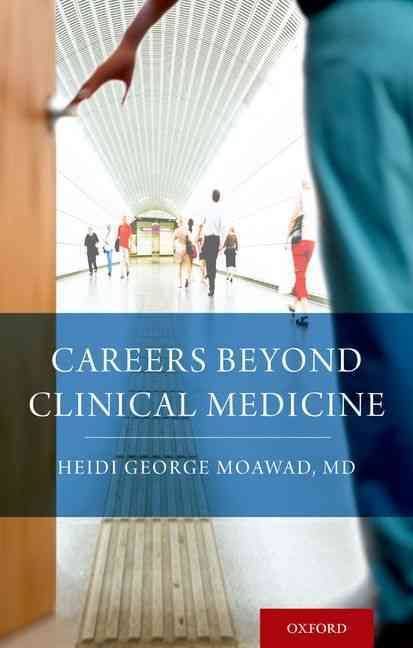 Careers Beyond Clinical Medicine (Paperback)