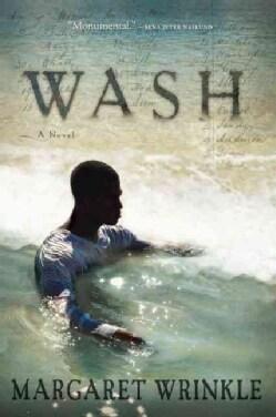 Wash (Hardcover)