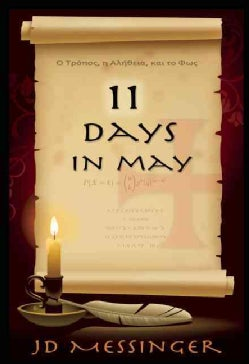 11 Days in May (Hardcover)