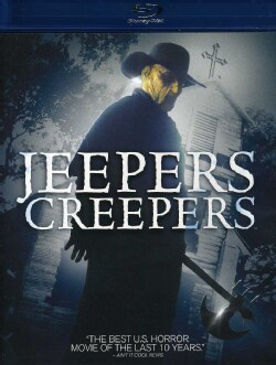 Jeepers Creepers (Blu-ray Disc)