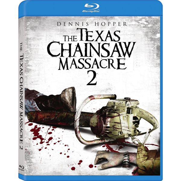 The Texas Chainsaw Massacre 2 (Blu-ray Disc) 9299675