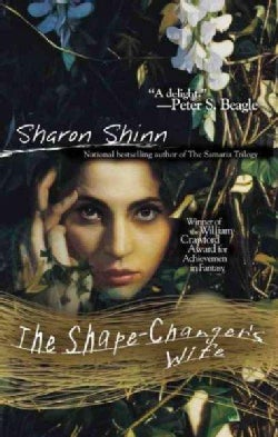 The Shape-Changer's Wife (Paperback)