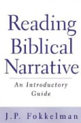 Reading Biblical Narrative: An Introductory Guide (Paperback)