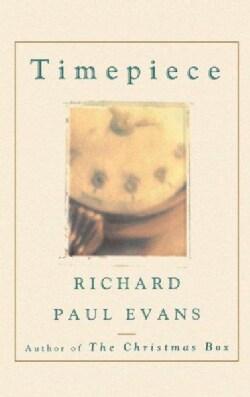 Timepiece (Paperback)