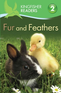 Fur and Feathers (Paperback)