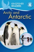 The Arctic And Antarctica (Paperback)